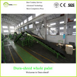 Dura-Shred Tdf Plants Used in Waste Tyre Recycling (TSD1340)