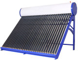 30 Evacuated Tubes Non Pressure Solar Water Heaters