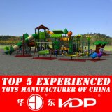 2017 New School Playground Equipment for Sale (HD14-060A)