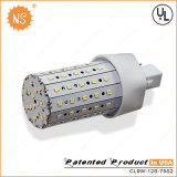 UL Listed Gx24q 2 Pin 4pin 9W LED Pl Lamps