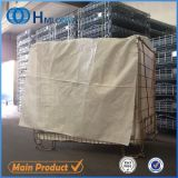 Folding Euro Type Pet Preforms Container for Sale