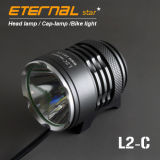 Bike Lamp, Super Brightness 900 Lumens Bike Light