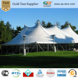 Pegs&Pole King Pole Marquee 60X80 Used for Open-Sided Events