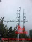Megatro 110kv Szg1 Terminal Transmission Monopole