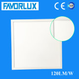 38W 120lm/W Panel LED Light 600X600 with High Brightness