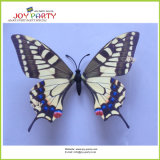 2016 New Style Decorative Beautiful Butterfly Artificial