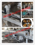PVC Conduit Pipe Making Machine / PVC Conduit Pipe Extrusion Machine/ PVC Conduit Pipe Extrusion Line (SJSZ65/132)