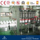 Automatic Plastic Bottle Milk Filling Machine