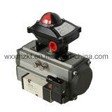 Best Price of Pneumatic Actuator