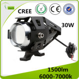 High Quality LED Motorcycle Light U5headlight