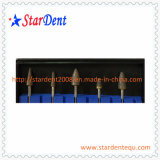 Dental Lab Sintered Diamond Burs of Surgical Medical Instrument