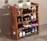 Solid Wood Foot Stool Modern Living Room Fashion Foot Stool (M-X2044)