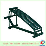 Wab Board Park Residential Amusement Housing Outdoor Fitness Equipment