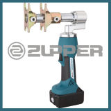 Battery Power Axial Pressing Tool for Pipes (EZ-1240)