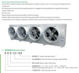 Water Defrost Air Cooled Evaporator