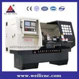 China Famous CNC Lathe Turning Machine Manufacturer