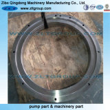 High Hardness Mining Ring for Machining Part