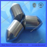 Yg8 Polished Surface Tungsten Carbide Conical Button Bits