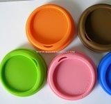 Custom Food Grade Atoxic Silicone Rubber Lid