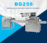 Stainless Steel Full Automatic Ice Stick Ice Cream Packaging Machine