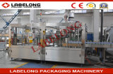 Automatic Carbonated Drink Glass Bottle Filling Machine