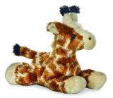 Custom Made Super Soft Stuffed Toy Plush Giraffe