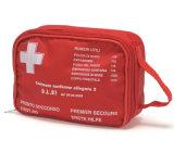 First Aid Medical Emergency Trauma Survival Bag Pouch