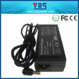 Laptop Charger AC 100-240V Adapter 19V 3.16A 5.5X2.5mm for DELL