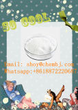 99.8% Purity Medical Grade Steroid Powder Letrozol* CAS: 112809-51-5