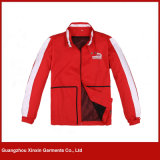 Factory Wholesale Cheap Custom Jacket Coat with Your Own Logo (J164)