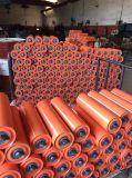 108mm Dia ISO Steel Troughing Dust Proof Conveyor Roller