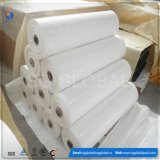 UV Treated White PP Woven Bale Fabric