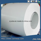 Zinc Coated Galvanized Steel Coil