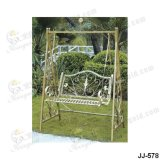 Swing Chair, Outdoor Furniture, Garden Furniture (JJ-578)