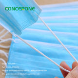 Non Woven Disposable Dust Mask with Earloop