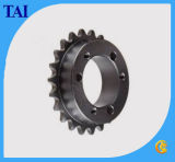 Sprocket with ISO9001 (05B~40B SINGLE, DUPLEX, TRIPLEX)