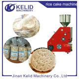 Fully Automatic Mini Popped Rice Cake Machine