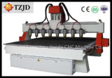 Hot Sale CNC Router for Mass Production Making