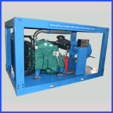 1000mm High Pressure Professional Sewer and Drain Pipe Cleaning Equipment