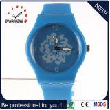 New Style Blue Charm Quartz Wristwatch (DC-997)