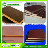 12/15/18/21mm Black/Brown/Phenolic/Red Film Faced Plywood/Shuttering Plywood/Panel/Marine Plywood Factory in China