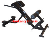 Commercial Strength, Gym equipment, Body-Building, Lower Back Bench-PT-713