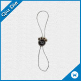 Hot Sell Garment String Seal Hang Tag for Fashion Garments