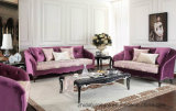 Soft Living Room Fabric Sofa/Chair