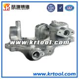 ODM Die Casting Aluminium Alloy for Engine Components Supplier