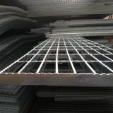 Serrated Steel Grating Price