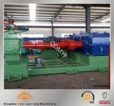 Two Roll Rubber Mixing Machine/Open Mixing Mill Xk-450/550