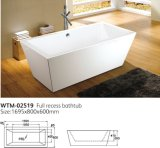 Canada Hot Sell Freestanding Bathtub