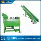Plastic Bottle Label Remover with High Water Pressure for Plastic Recycling