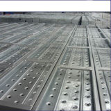 Scaffold Metal Plank High Quality Steel Board
